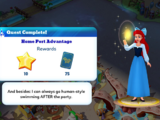 Home Port Advantage
