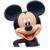 C-mickey mouse