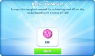 Me-better be wary-1-prize