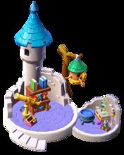 Ba-merlins tower