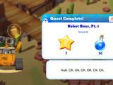 Robot Hour