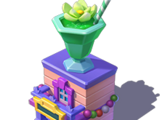 Froggy Cream Soda Stand