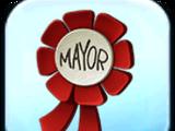 Mayor's Badge Token