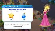 Q-burdens of royalty-2