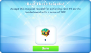 Me-beat those scarabs-3-prize-2