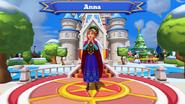Welcome a Princess
