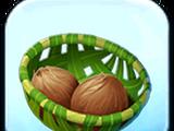 Woven Basket Token