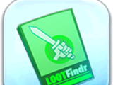 Loot Finder Ad Token