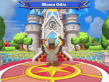 Mama Odie