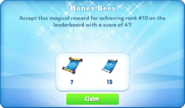 Me-honey bees-3-prize