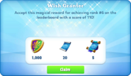 Me-wish granter-40-prize