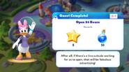 Q-open 24 hours