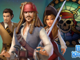 Pirates of the Caribbean Storyline