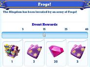 Me-frogs-1-milestones-2