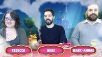 Update 15 - Alice in Wonderland Livestream