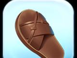 Abuelita's Sandal Token