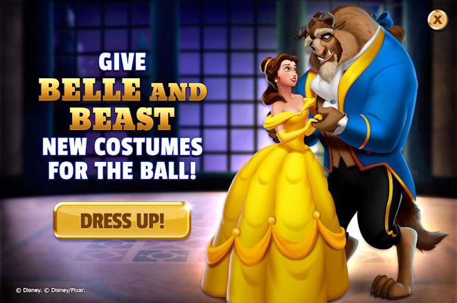 11d750c44c Belle (Formal Dress)