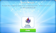 Me-dark magic-3-prize