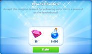 Me-rockthedots-1-prize