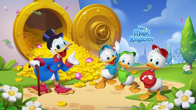 Disney Magic Kingdoms Wiki   FANDOM powered by Wikia