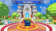 Ws-toy alien