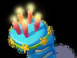 15-Layer Cake
