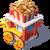 Bc-peanut concession