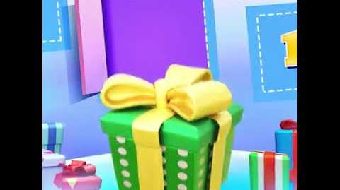 December Holiday Gifting 2017 - Day 2