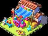 Santa Cecilia Market Shop