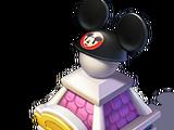 Mickey's Hat Emporium