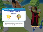 Q-jafar whos jafar