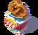 Bc-pretzel stand