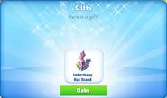 Bc-unbirthday hat stand-gift