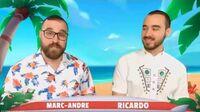 Update 19 - Lilo & Stitch Livestream