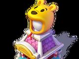 Winnie the Pooh Hat Stand
