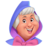 C-fairy godmother
