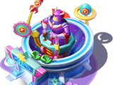 Buzz Lightyear's Astro Blasters