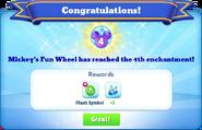 Ba-mickeys fun wheel-4