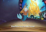 Clu-king triton-11