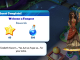 Welcome a Tempest