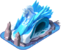 Ba-water spirit wave ride