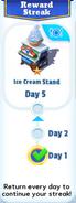 Reward streak-5d