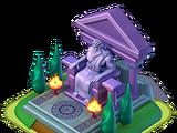 Zeus' Temple