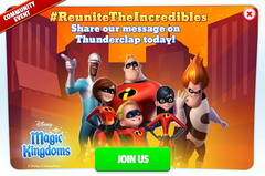 Event-the incredibles-2