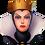 C-the queen