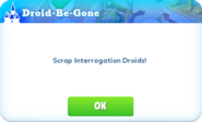 Me-droid-be-gone