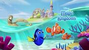 Update 32 - Finding Nemo Trailer