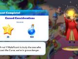 Cursed Considerations