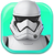 C-first order stormtrooper-side