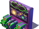 Hero's Duty Arcade